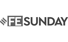 Sunday Financial Express Logo